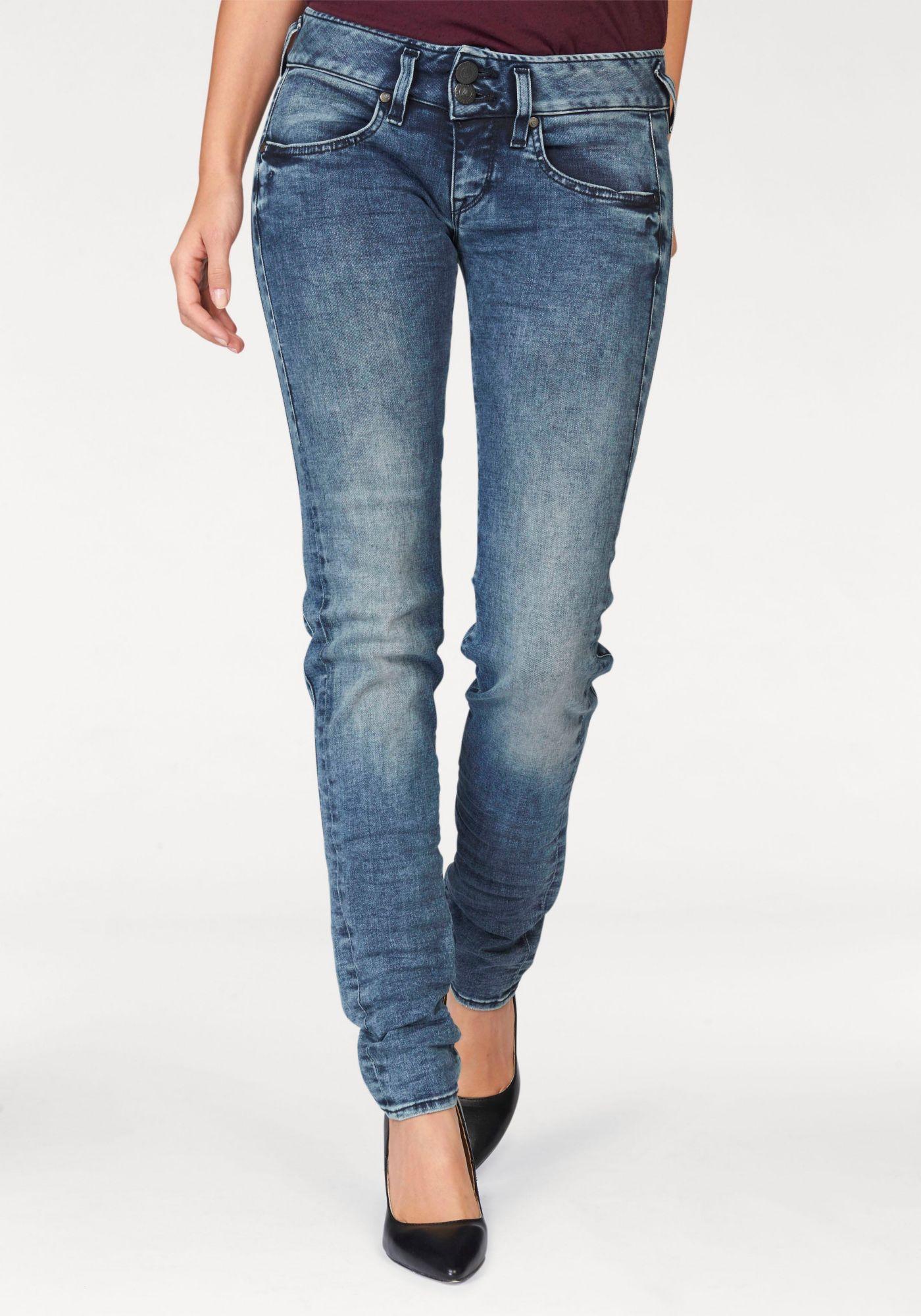 HERRLICHER Herrlicher Slim-fit-Jeans »Mora«