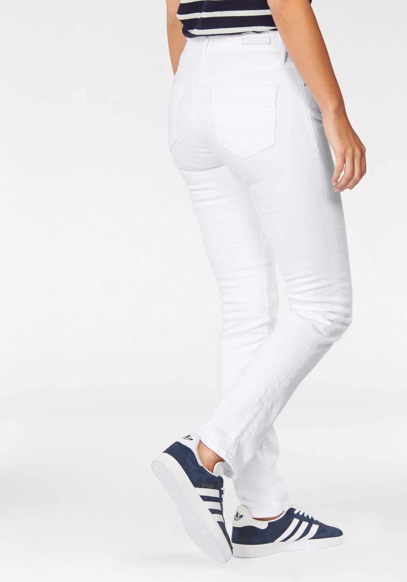 CROSS JEANS Cross Jeans® 5-Pocket-Jeans »Anya«