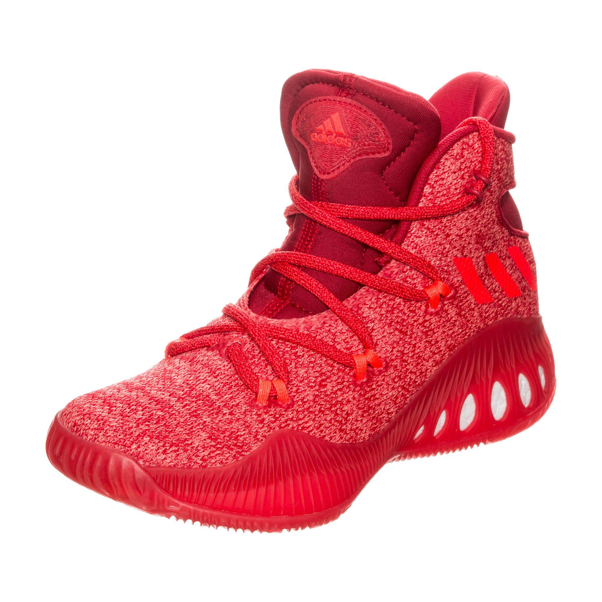 ADIDAS PERFORMANCE adidas Performance Crazy Explosive Basketballschuh Kinder