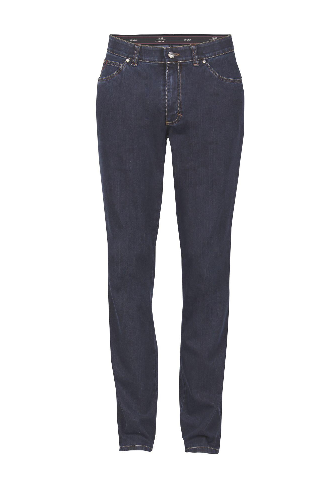 CLUB OF COMFORT Club of Comfort Five-Pocket-Jeans James »James 4631«