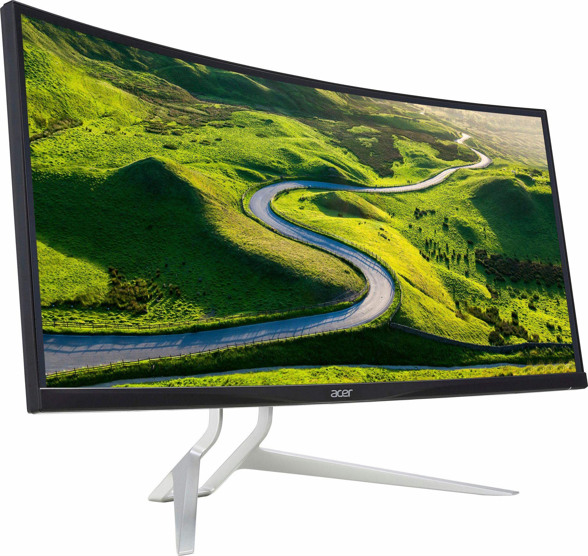 ACER Acer XR342CK LED-Monitor, 86 cm (34 Zoll), 3440 x 1440, 21:9