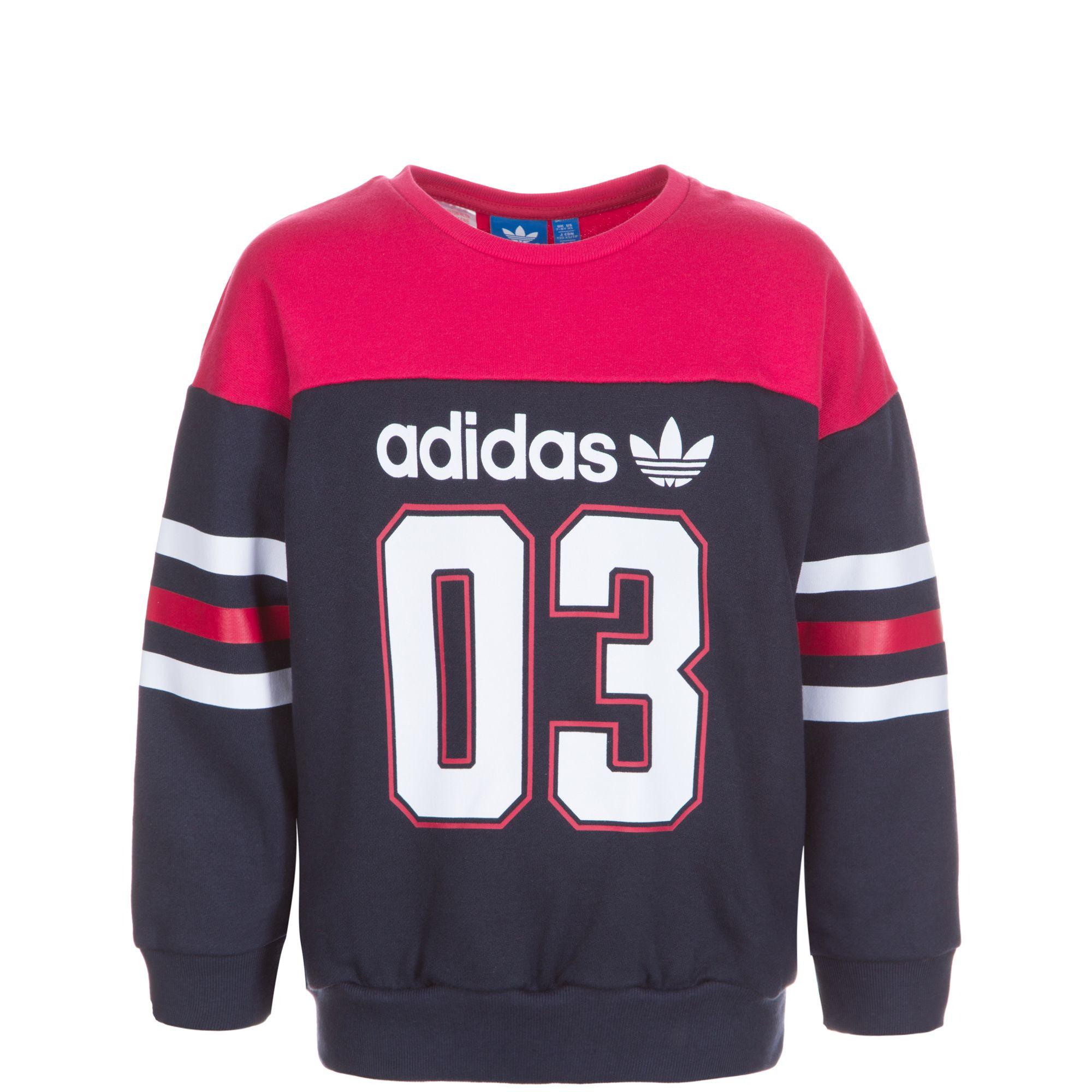 ADIDAS ORIGINALS adidas Originals FR Crew Sweatshirt Kinder