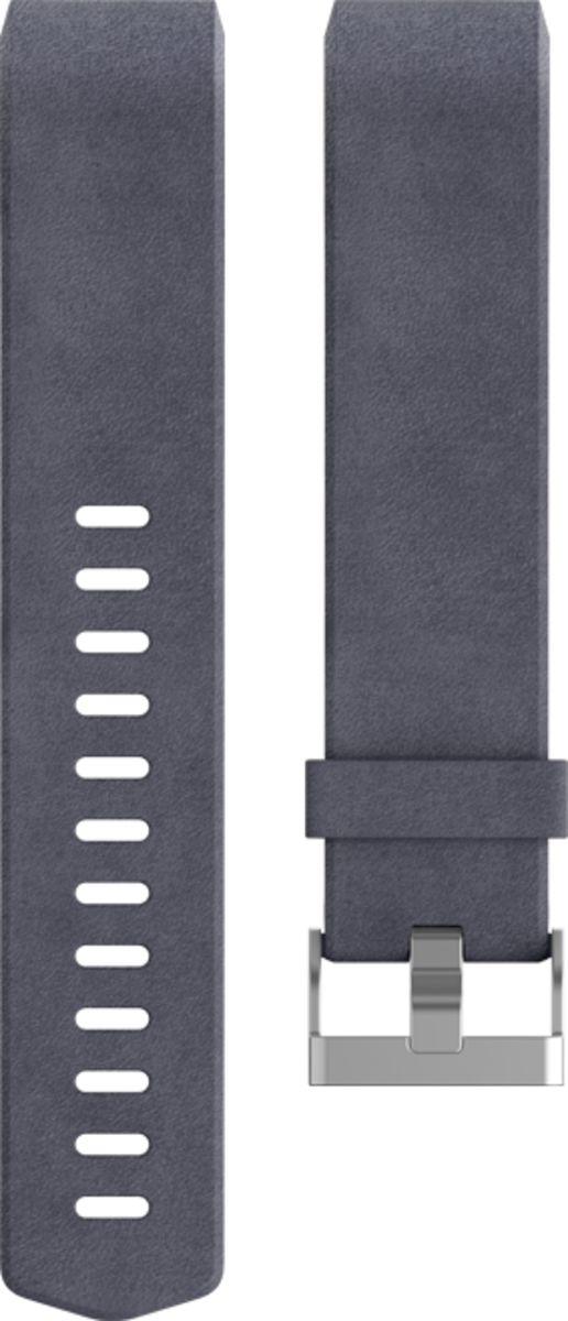 FITBIT fitbit Ersatz-/Wechselarmband »LederBand für Charge2 (Large)«