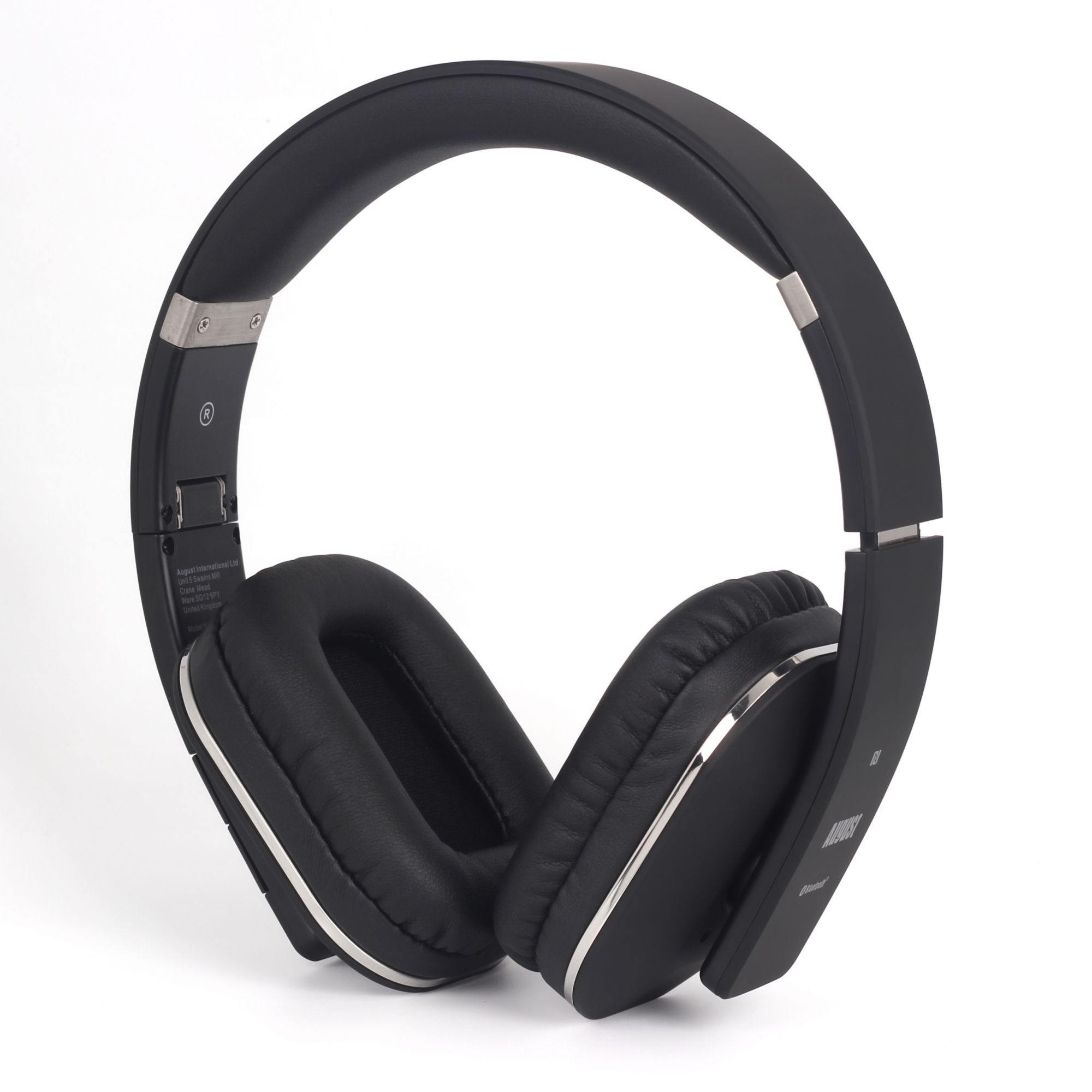 AUGUST August Bluetooth-Kopfhörer »EP650CB«