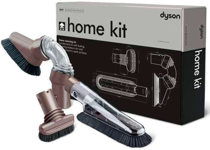 DYSON Dyson Hauspflege Set 912772-04