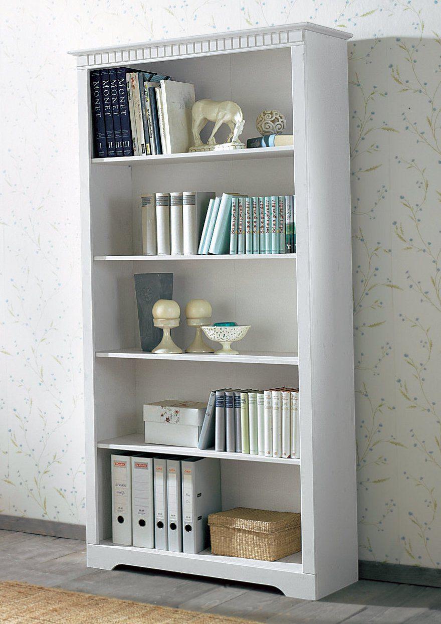 HOME AFFAIRE Bücherregal »Skagen«