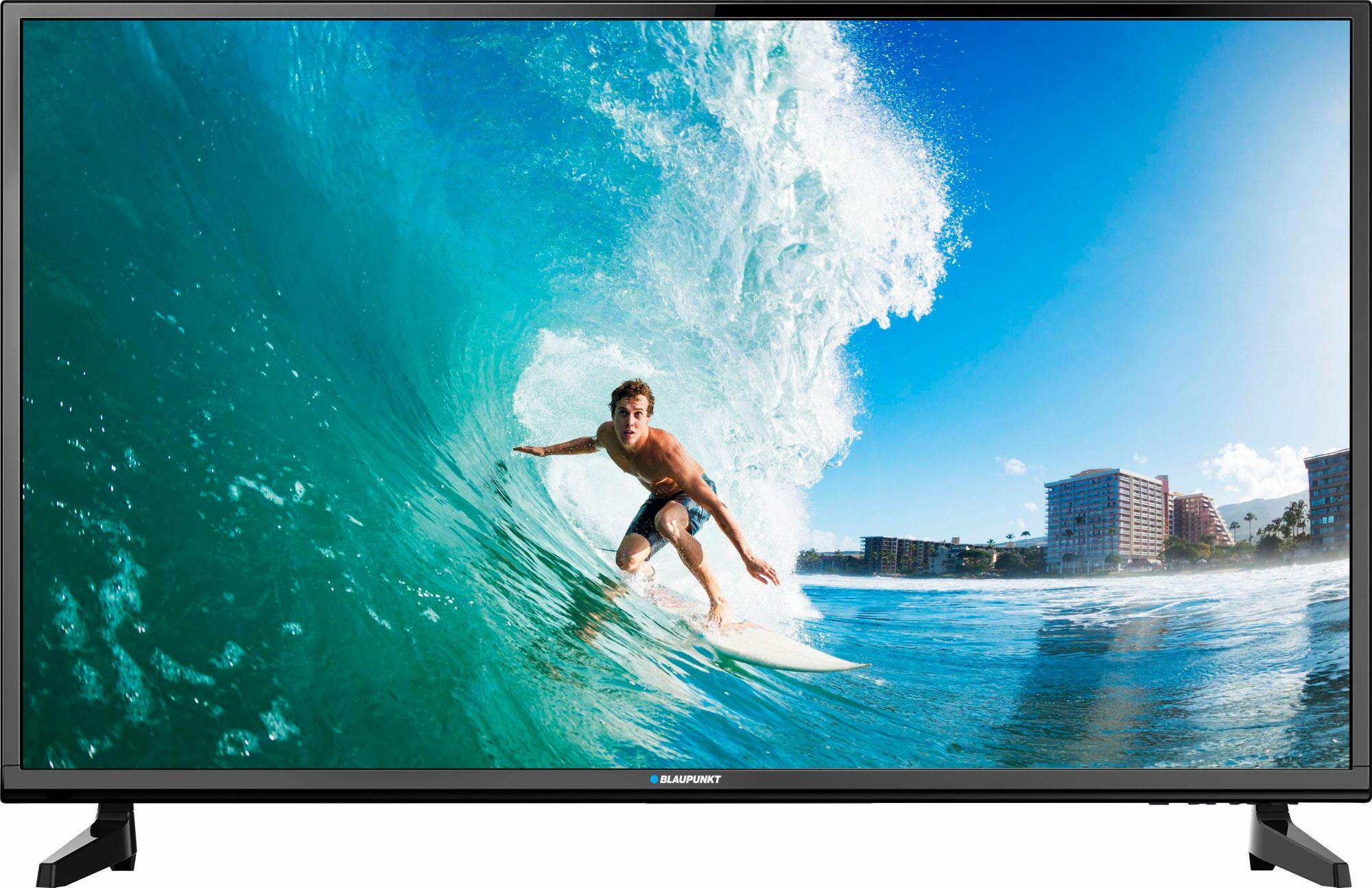 BLAUPUNKT Blaupunkt B49M148T2CS Smart, LED Fernseher, 123 cm (49 Zoll), 1080p (Full HD), Smart-TV