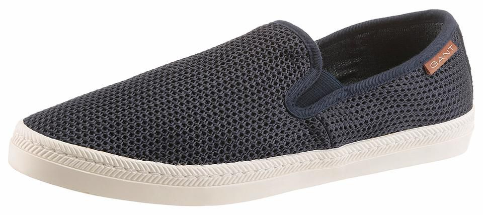 GANT FOOTWEAR Gant Footwear Sneaker »Delray Slip-on shoe«