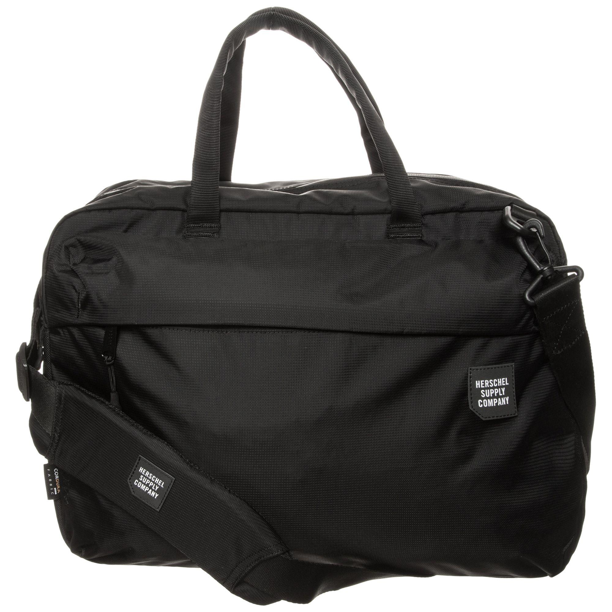 HERSCHEL Herschel Britannia Messenger Tasche