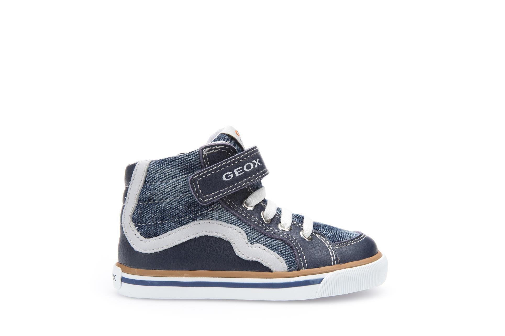GEOX KIDS Geox Kids Sneaker »B Kiwi«