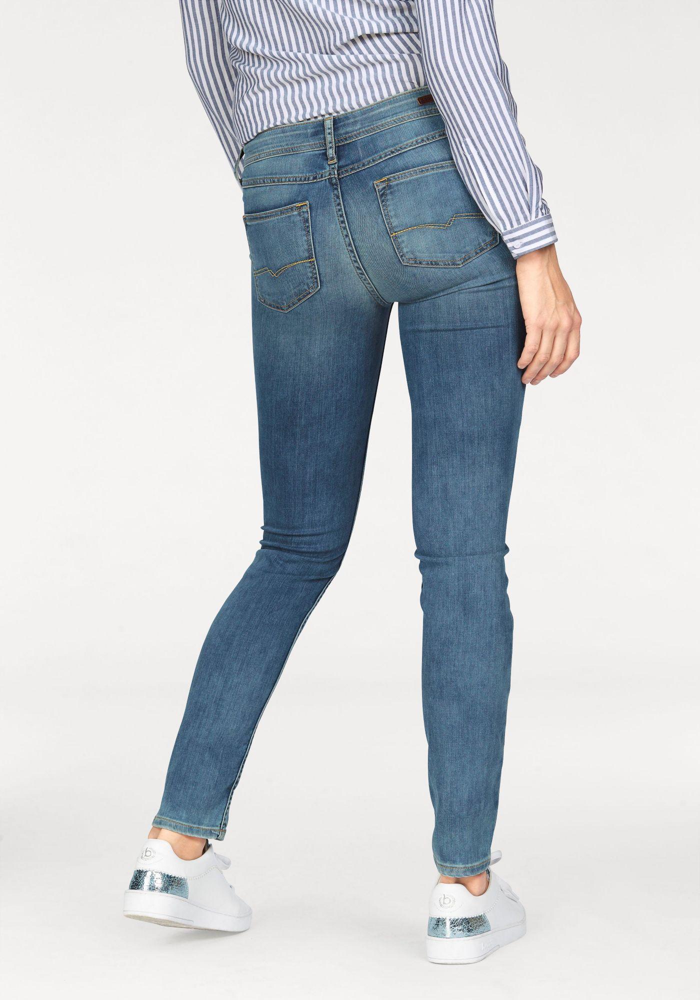 BOGNER JEANS Bogner Jeans Jeansjeggings »SO JEGGINS«