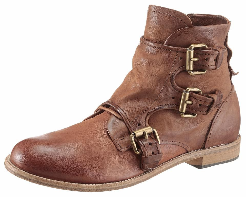 AS98 A.S.98 Stiefelette
