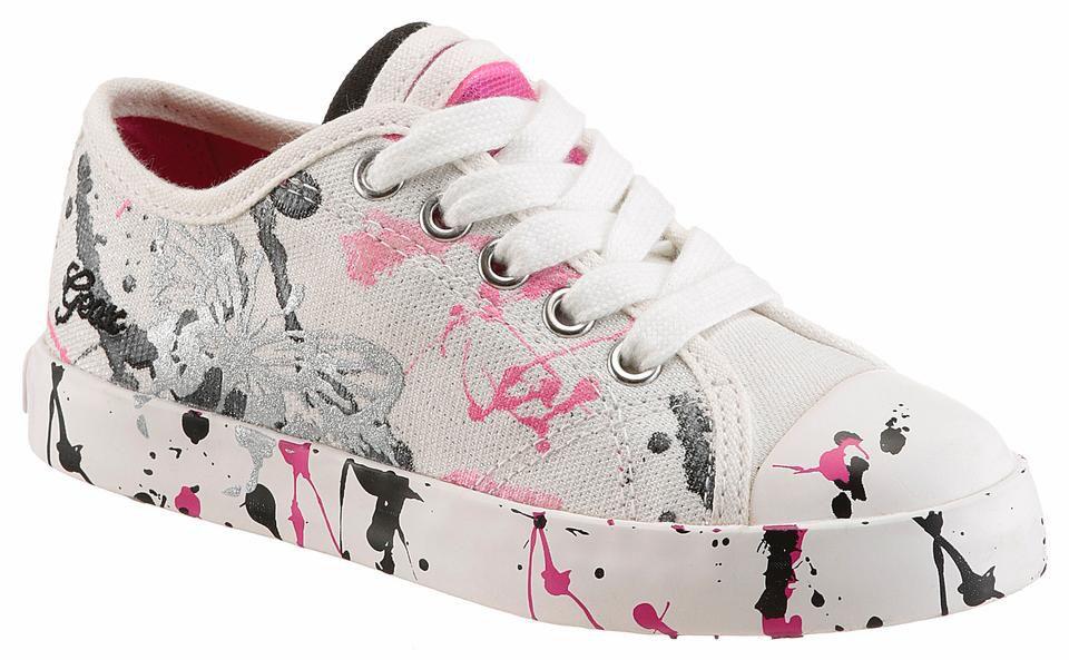 GEOX KIDS Geox Kids Sneaker »J Ciak«