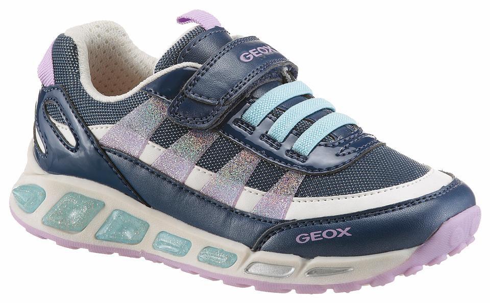 GEOX KIDS Geox Kids Sneaker »J Shuttle Girl«