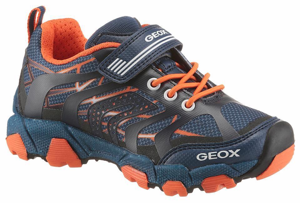 GEOX KIDS Geox Kids Sneaker »J Magnetar«