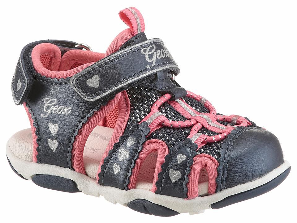GEOX KIDS Geox Kids Sandale »B S Agasim Girl«