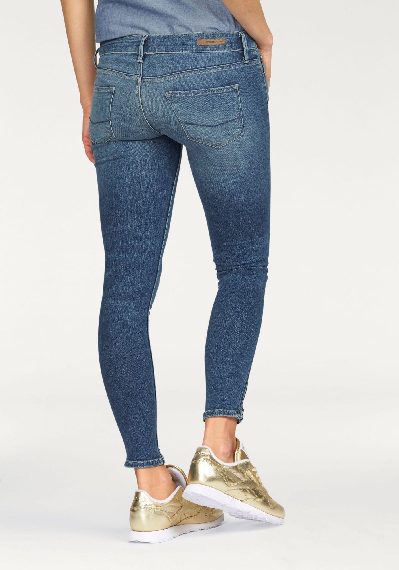 CROSS JEANS Cross Jeans® Skinny-fit-Jeans »Giselle«