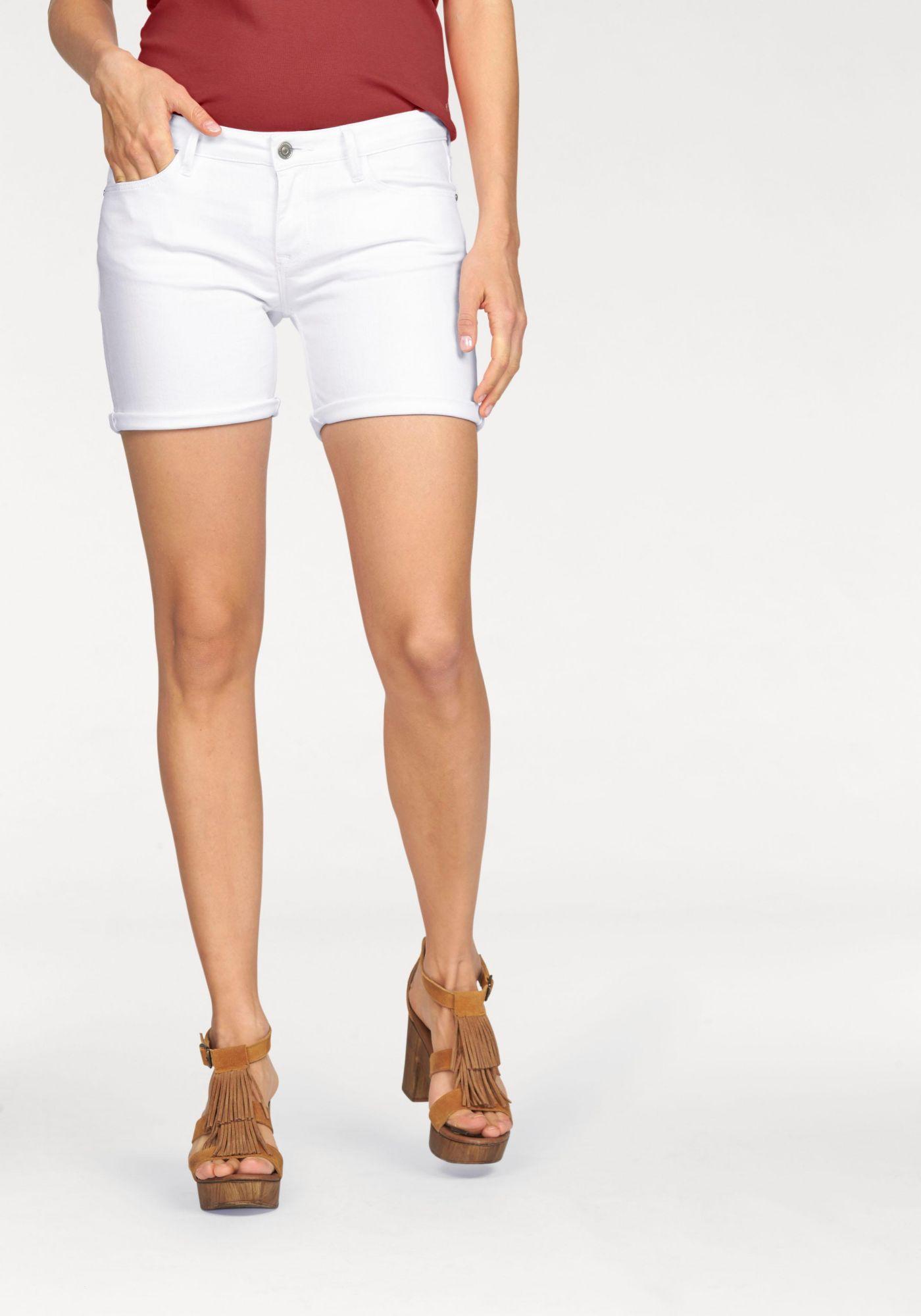 CROSS JEANS Cross Jeans® Shorts »Zena«