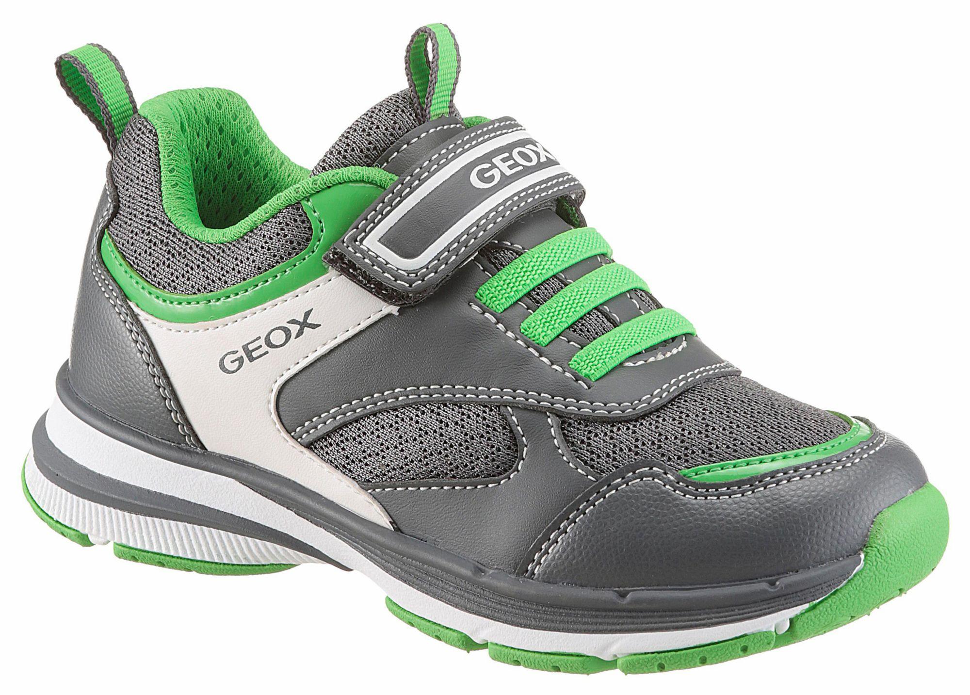 GEOX KIDS Geox Kids Sneaker »J Top Fly Boy«