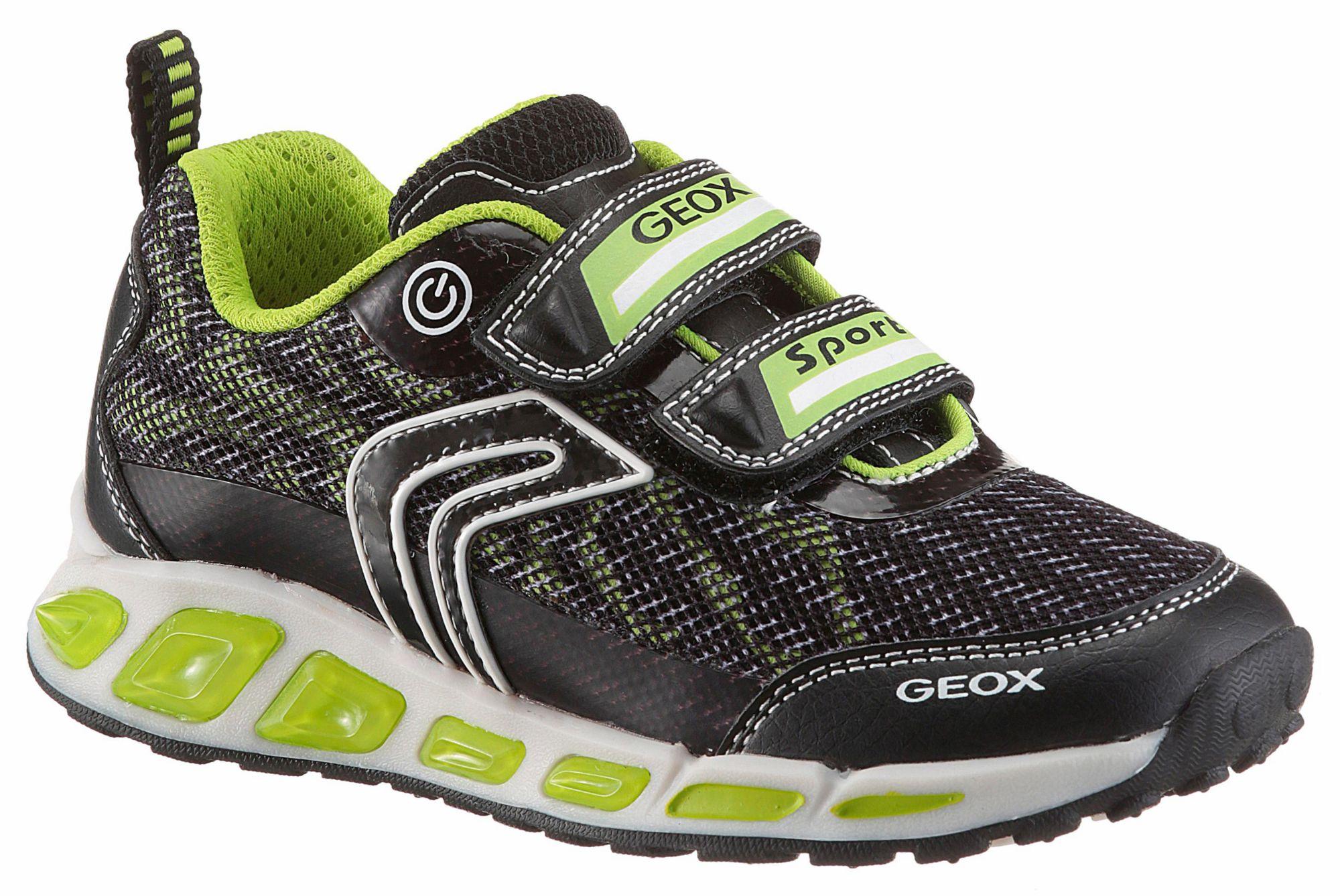 GEOX KIDS Geox Kids Sneaker »J Shuttle«