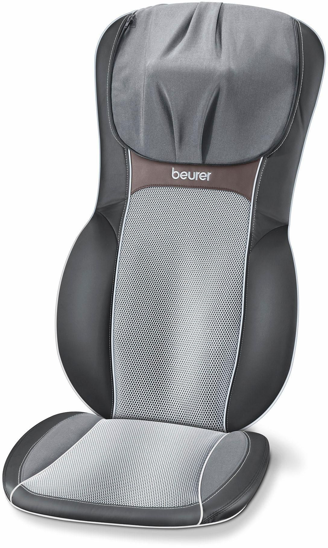 BEURER Beurer, Shiatsu-Massageauflage, MG 295