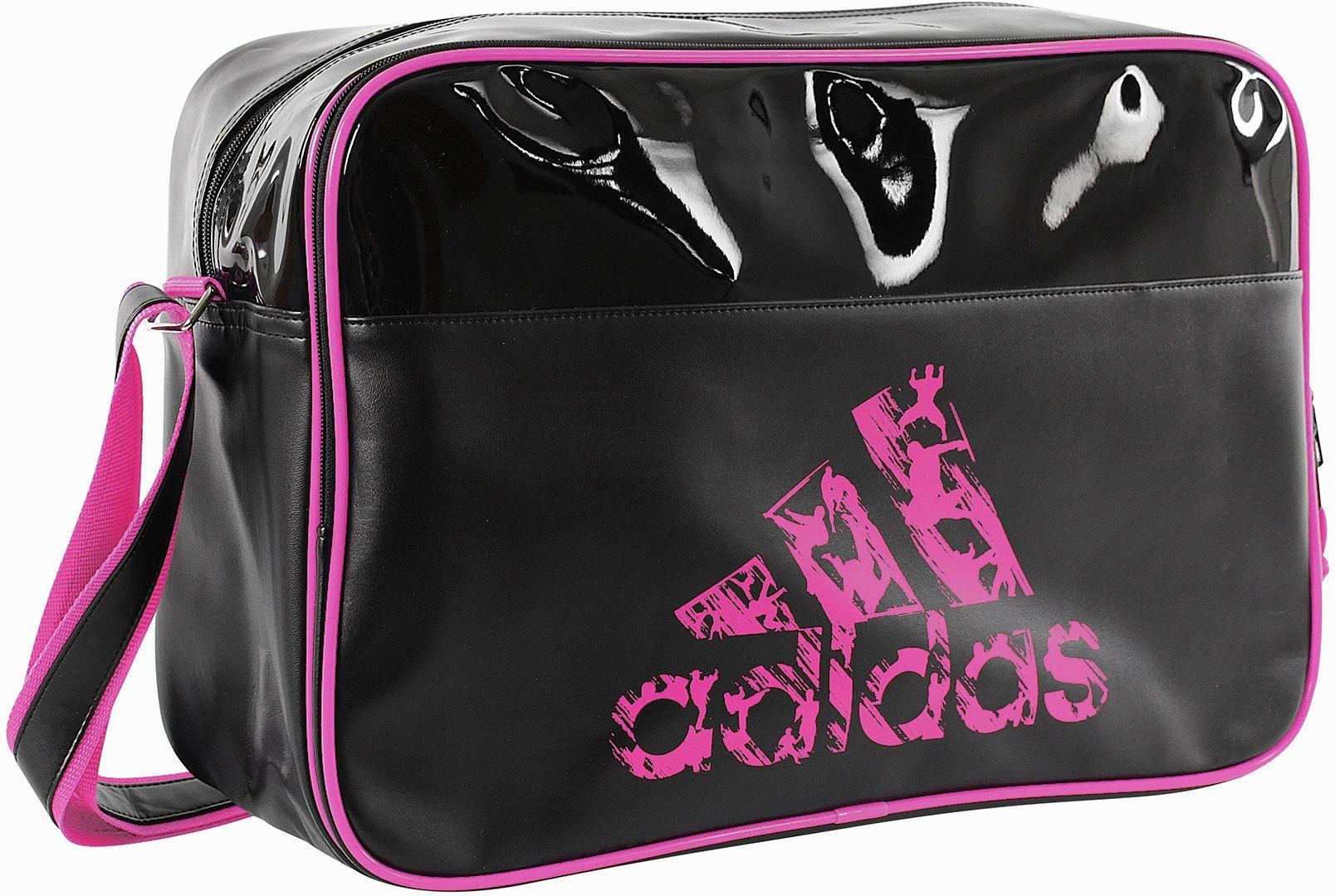 ADIDAS PERFORMANCE adidas Performance Sporttasche, »Leisure Messenger, black«
