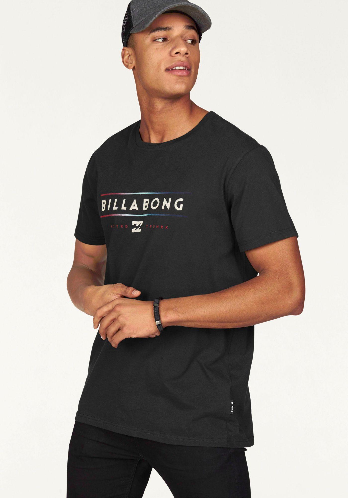 BILLABONG HERREN Billabong T-Shirt »UNITY TEE SS«