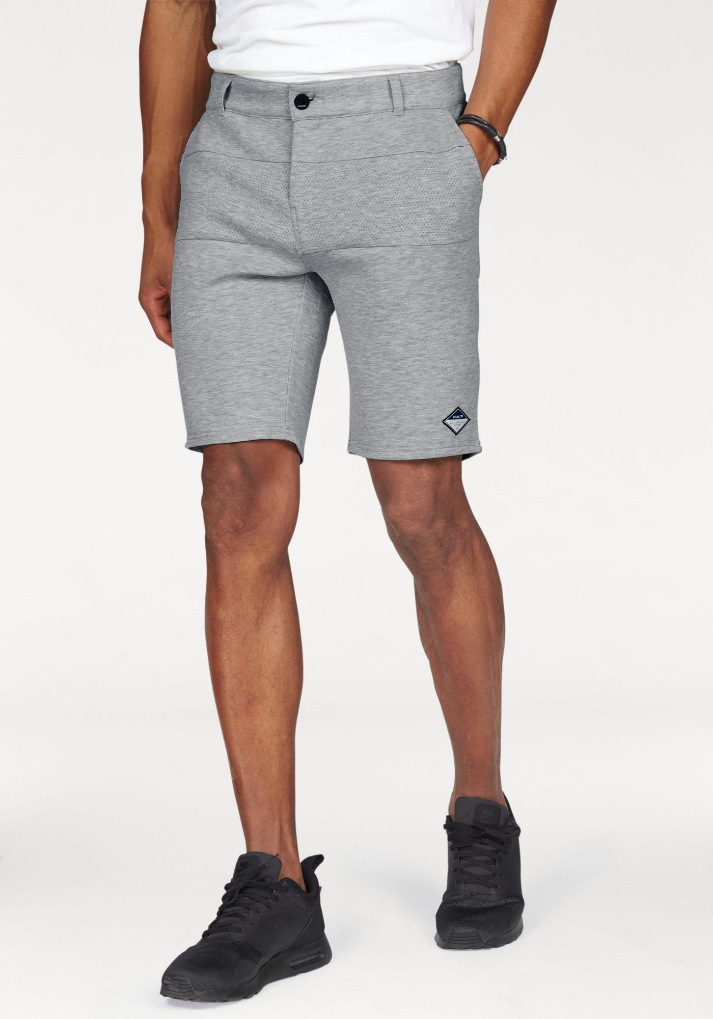 BRUNOTTI Brunotti Sweatshorts »LIFEGUARD MEN SWEATSHORT«