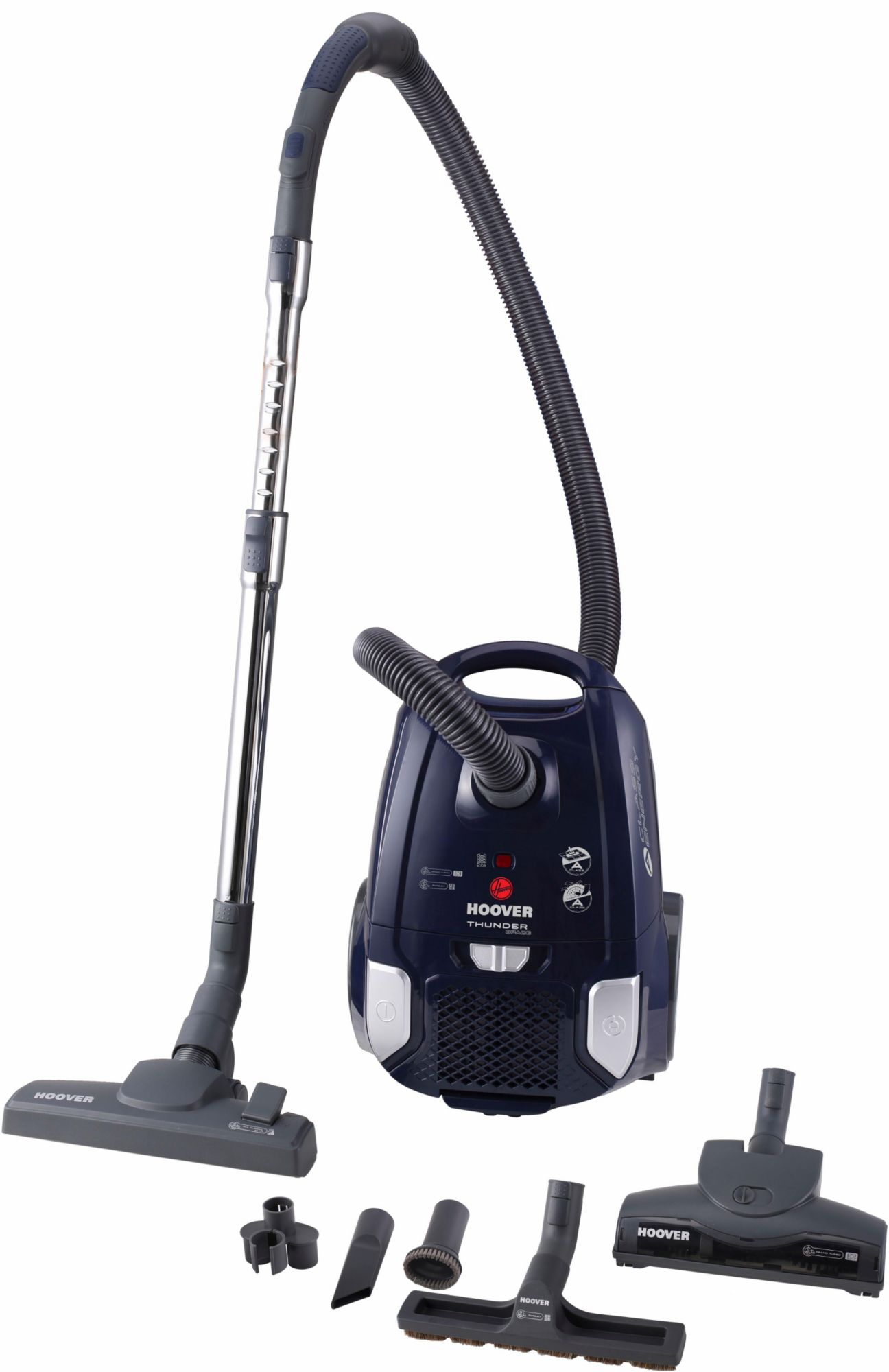 HOOVER Hoover Bodenstaubsauger ThunderSpace TS70_TS29, A