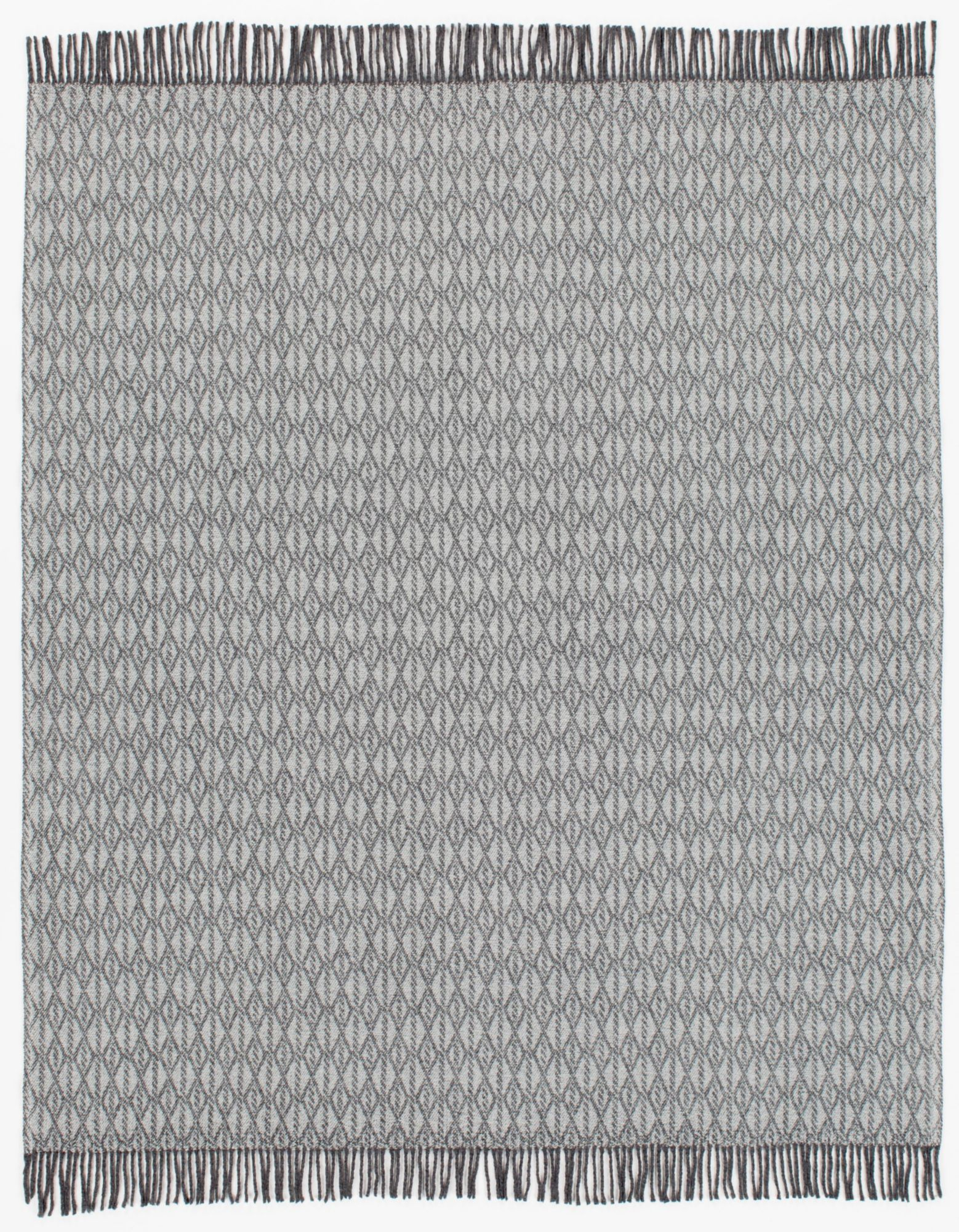 HAGEMANN Wohndecke, Hagemann, »Glasgow«, mit schickem Muster