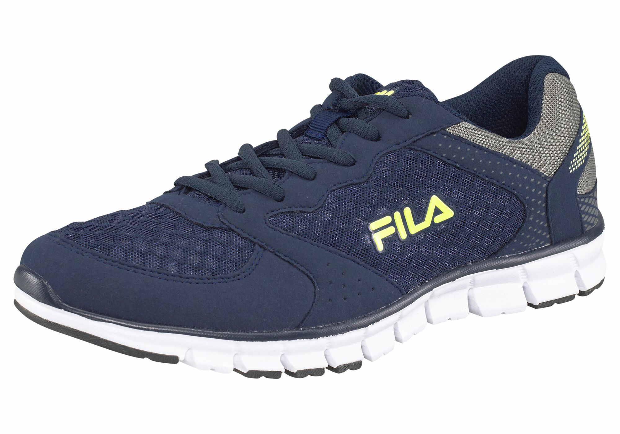 FILA Fila Sneaker »Comet Run Low«