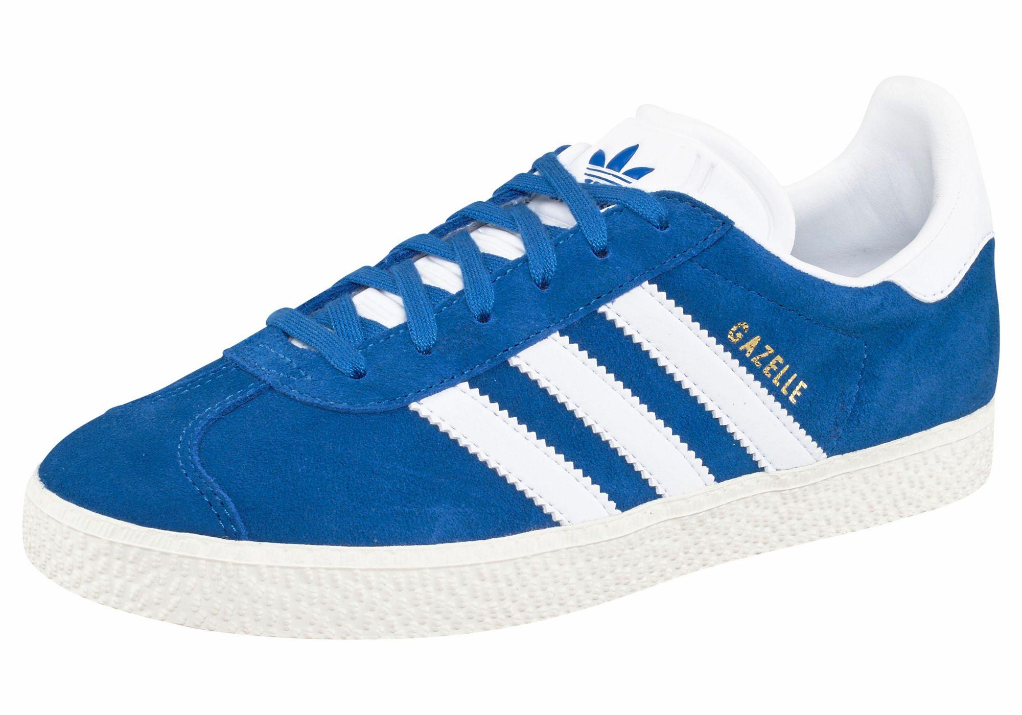 ADIDAS ORIGINALS adidas Originals Sneaker »Gazelle Junior«