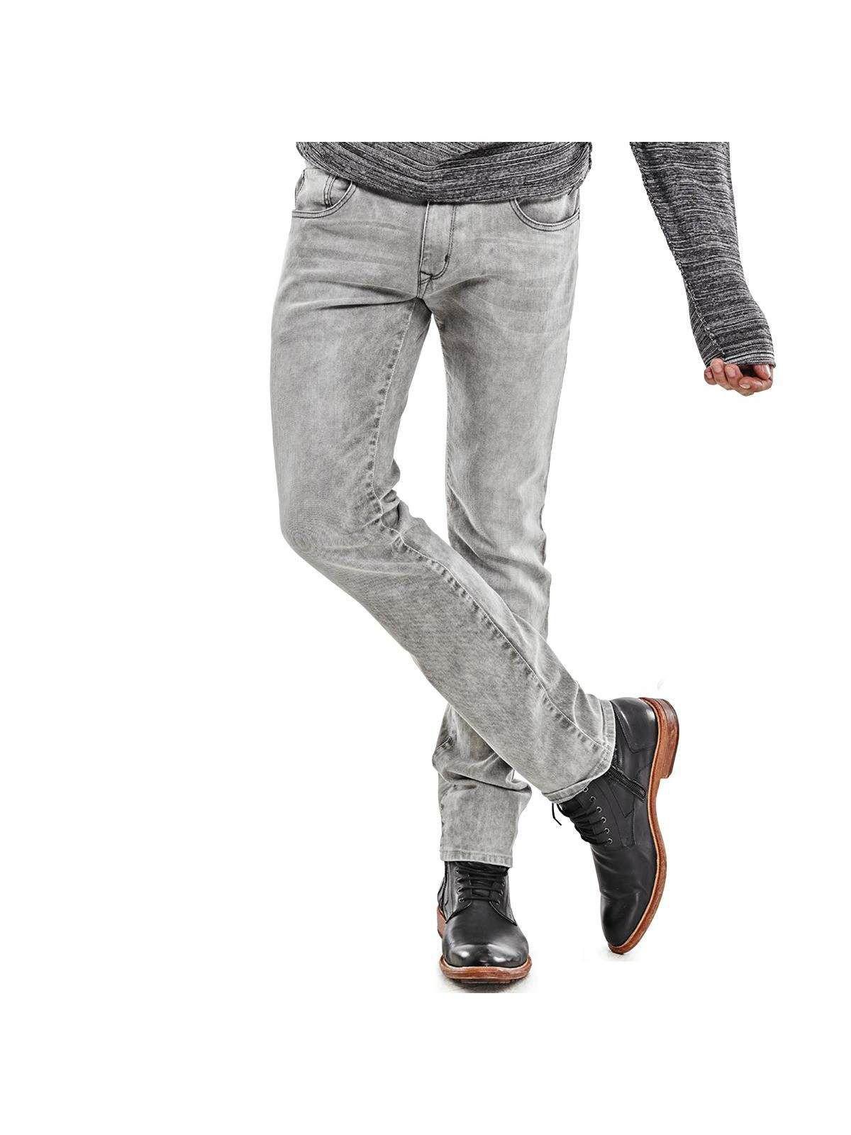 EMILIO ADANI emilio adani Jeans mit modischer Waschung