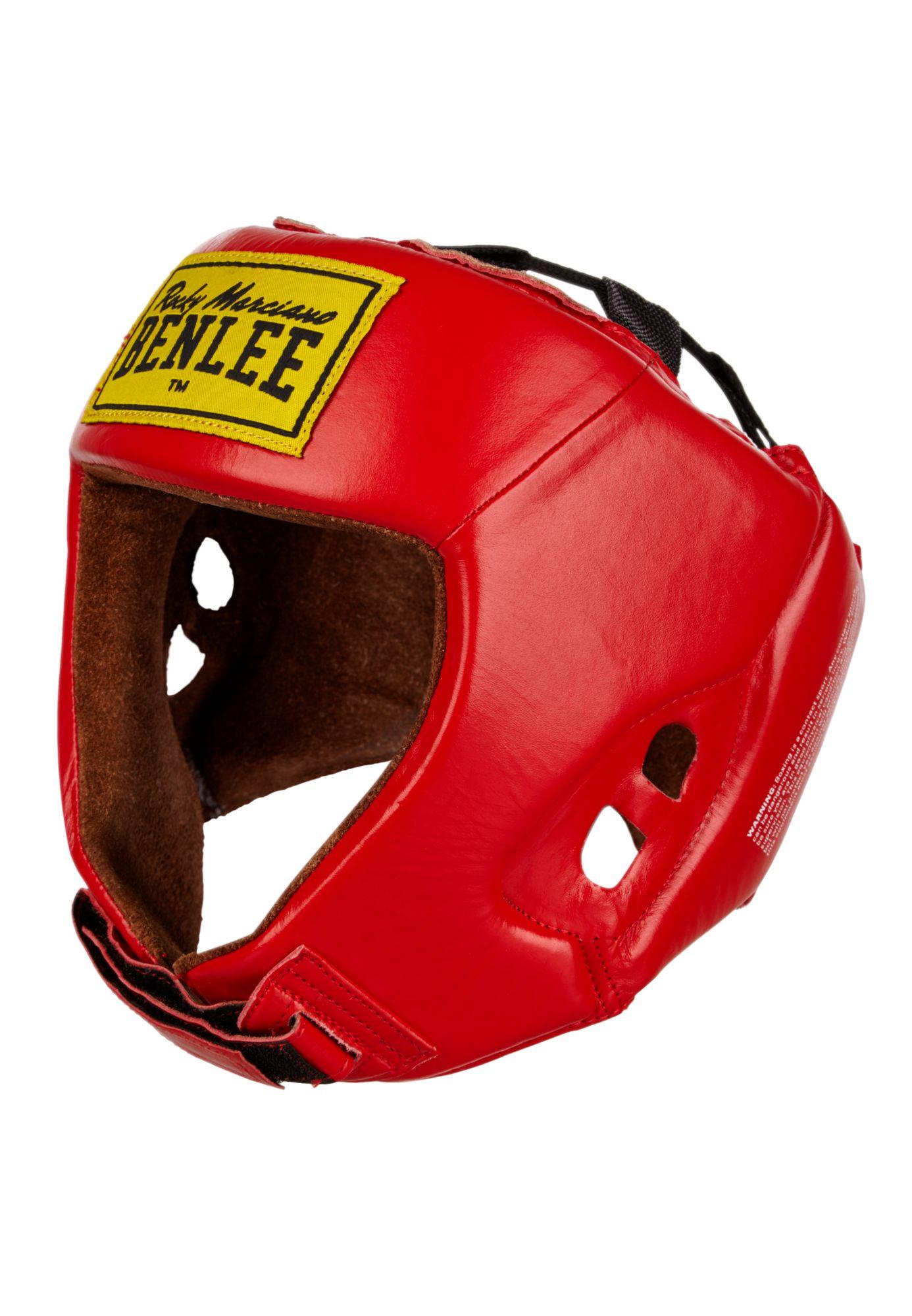 BENLEE ROCKY MARCIANO Benlee Rocky Marciano Kopfschutz »OPEN FACE«