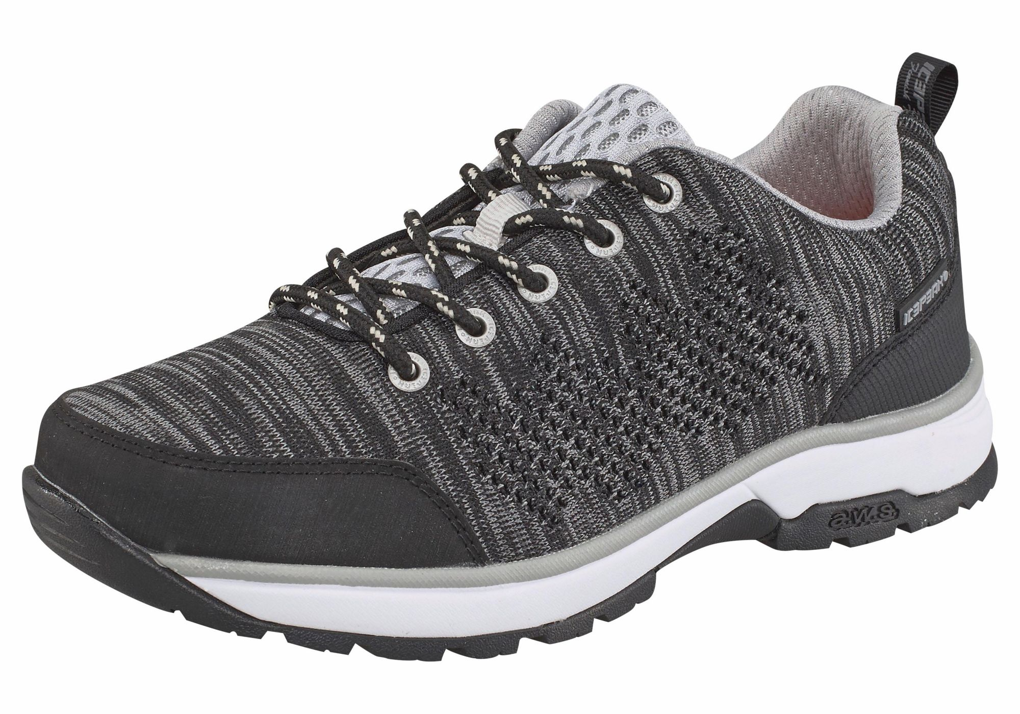 ICEPEAK Icepeak Outdoorschuh »Windy«