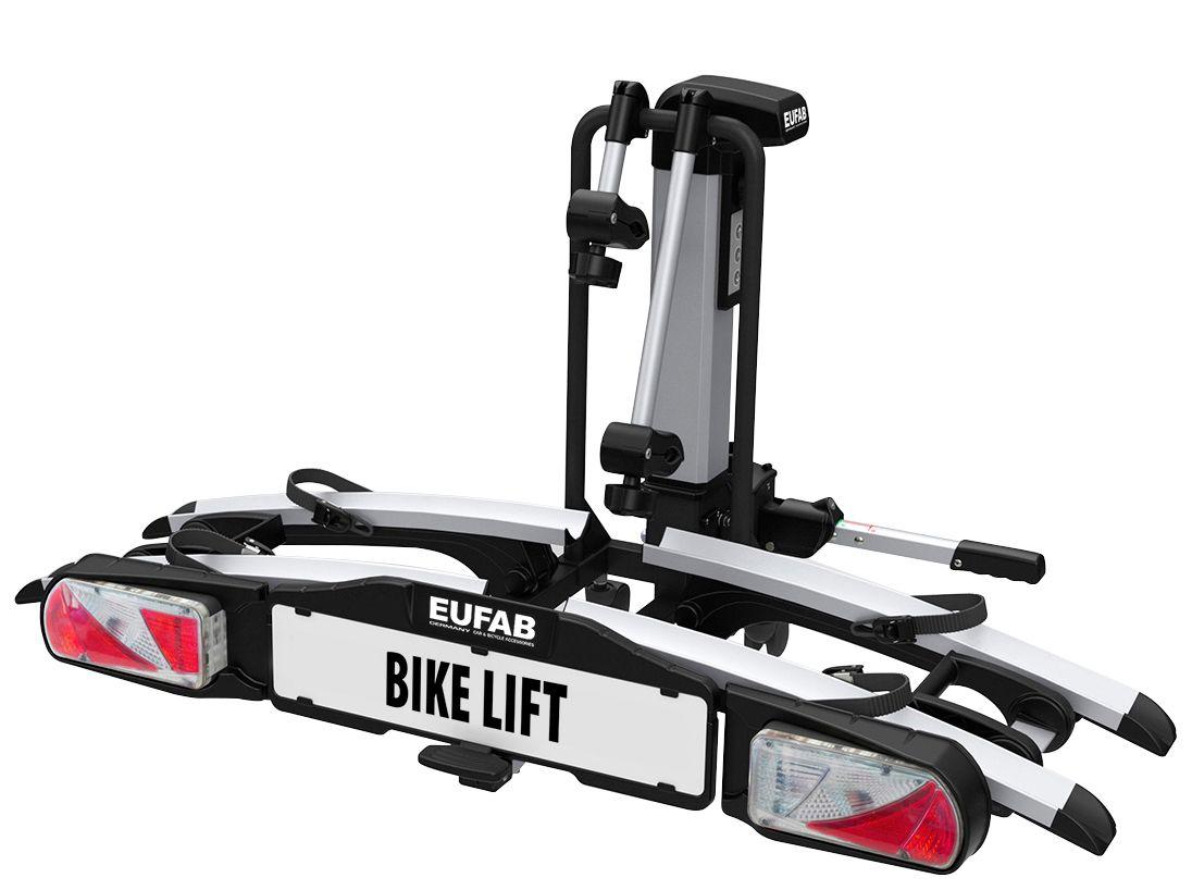 EUFAB Eufab Fahrrad-Kupplungsträger Bike-Lift