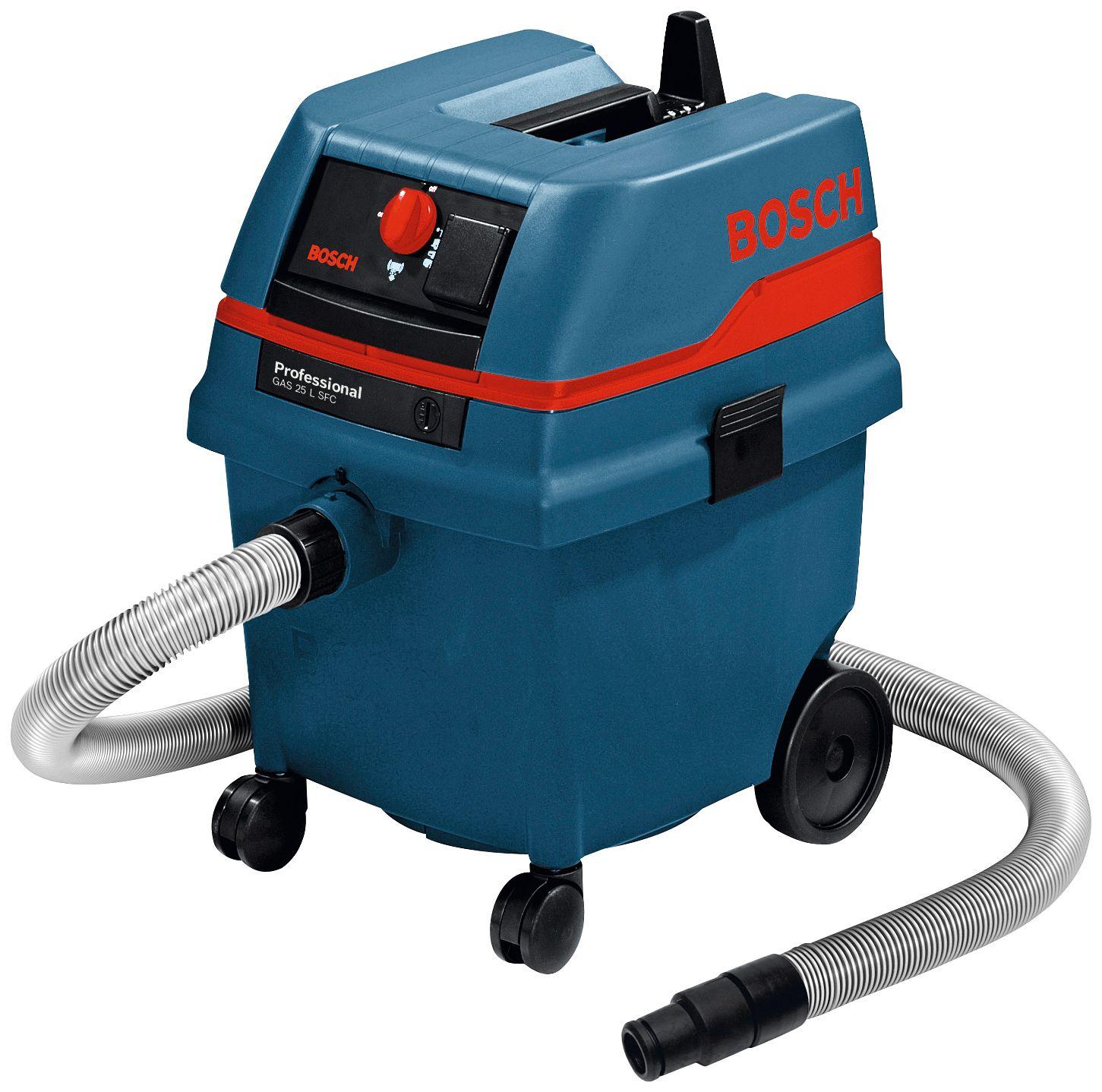 BOSCH PROFESSIONAL Bosch Professional Nass-/Trockensauger »GAS 25 L SFC«