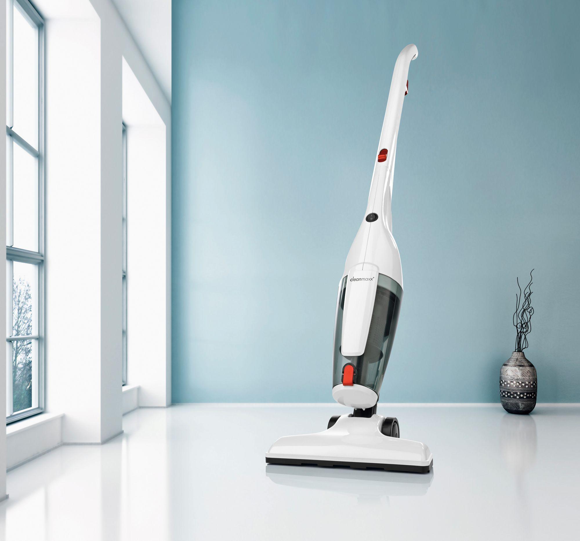 CLEAN MAXX CLEANmaxx Zyklon-Staubsauger »3in1 Deluxe-T-110-80«