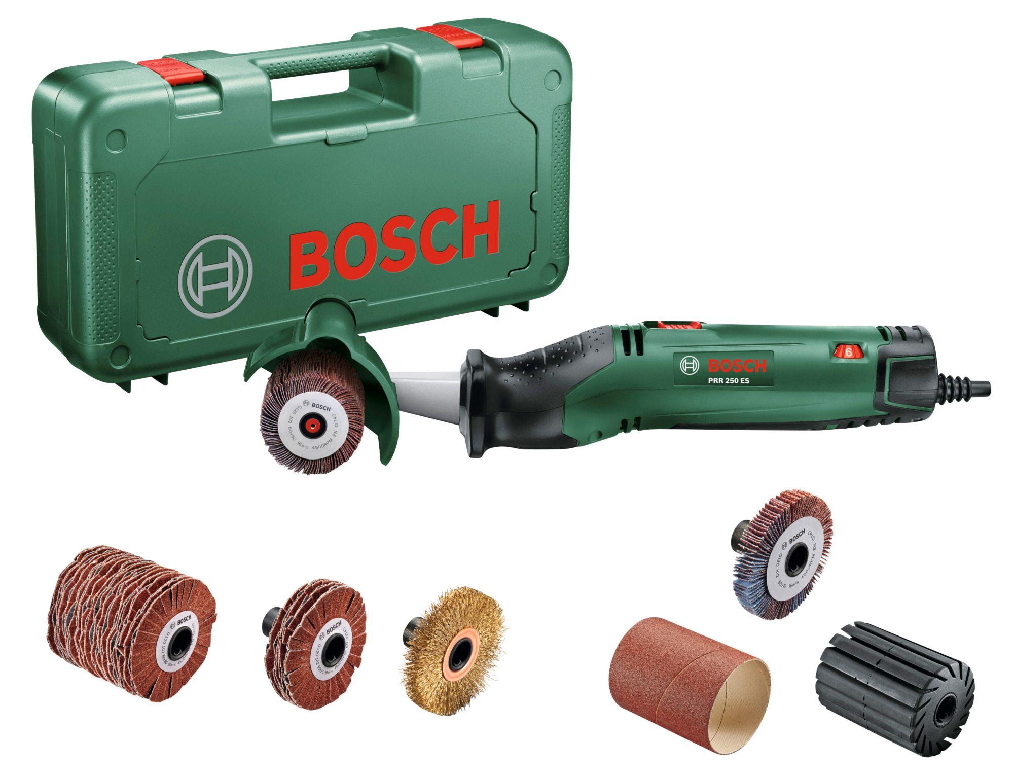 BOSCH Bosch Schleifroller »PRR 250 ES«