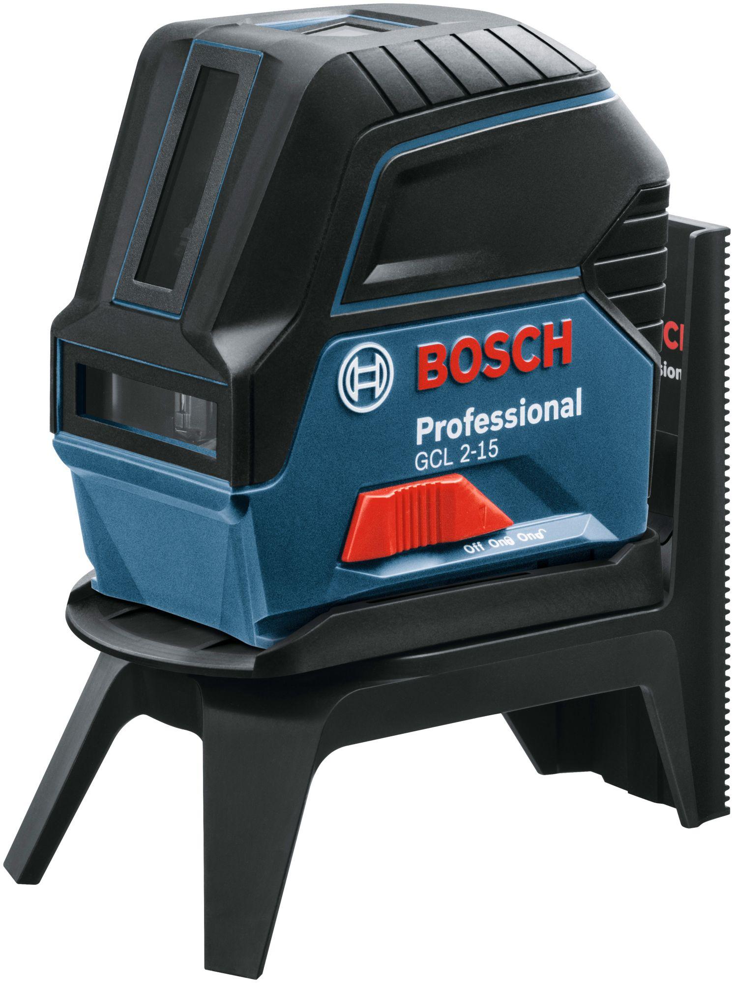 BOSCH PROFESSIONAL Bosch Professional Linienlaser »GCL 2-15«