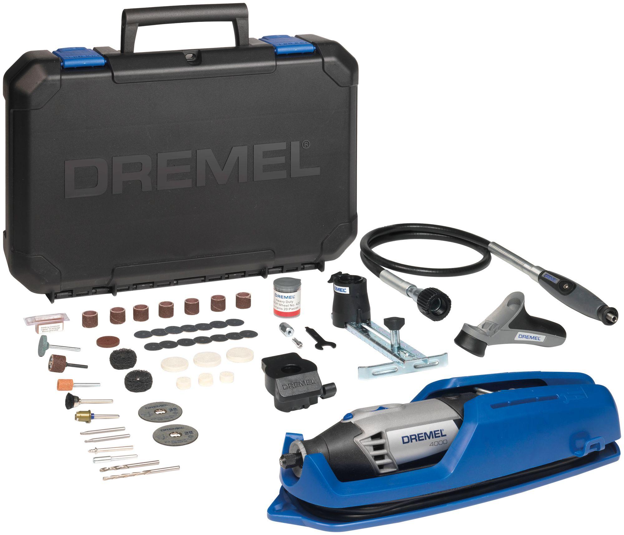 DREMEL Dremel 4000-4/65 Multifunktionswerkzeug