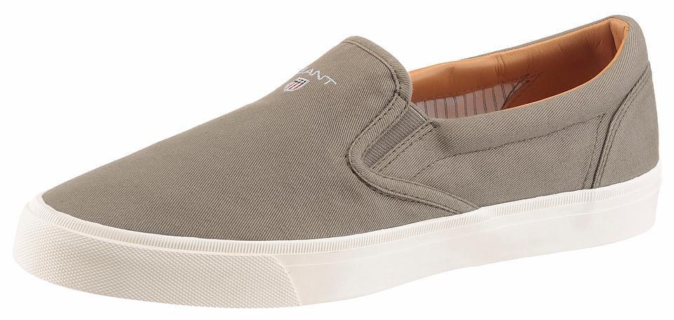 GANT FOOTWEAR Gant Footwear Sneaker »Hero Slip-on shoes«