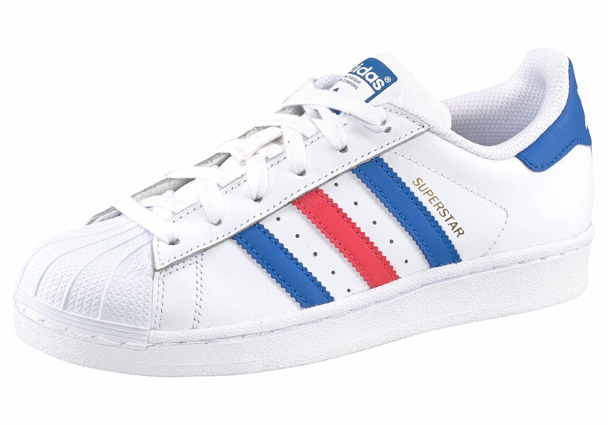 ADIDAS ORIGINALS adidas Originals Sneaker »Superstar Junior«