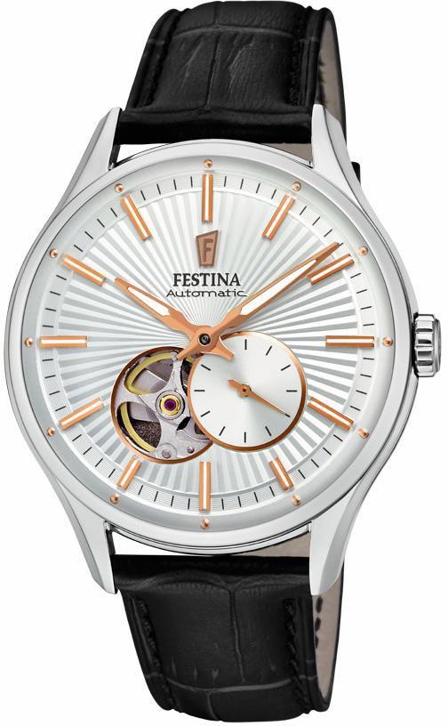 FESTINA Festina Automatikuhr »F16975/1«