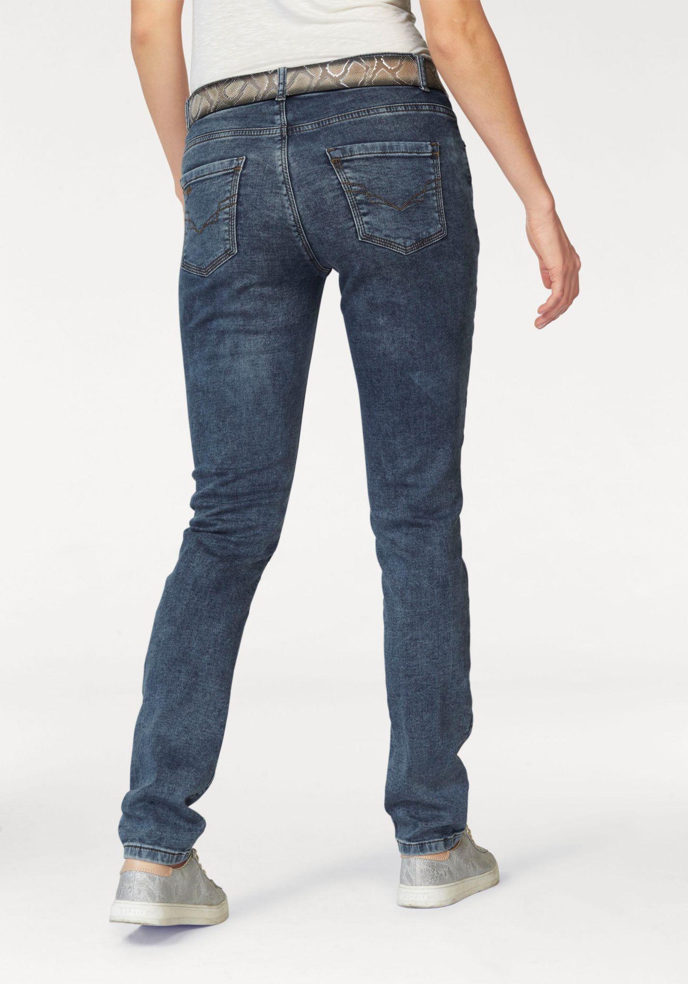 HIS H.I.S 5-Pocket-Jeans »Monroe«