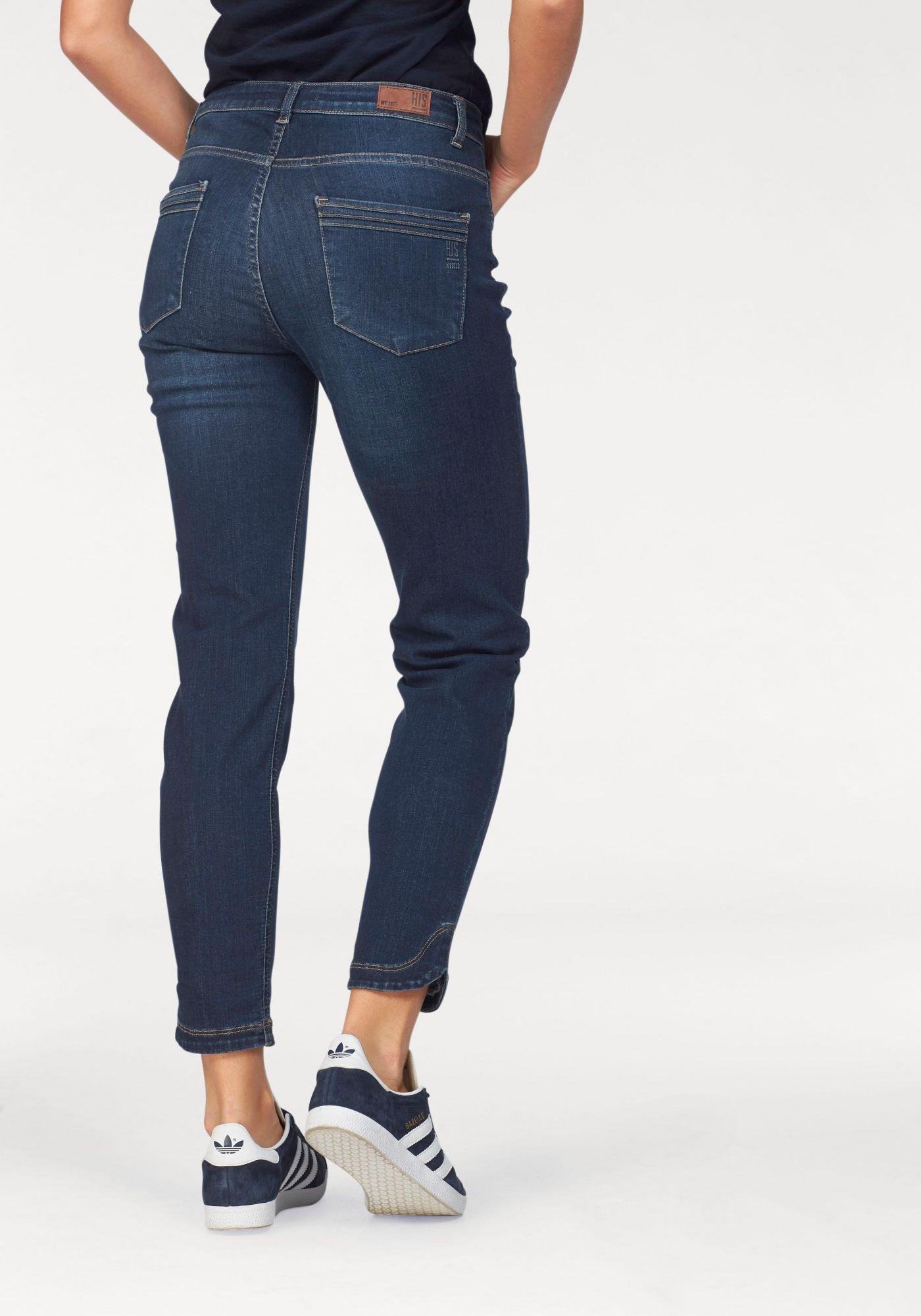 HIS H.I.S 5-Pocket-Jeans »Marylin«