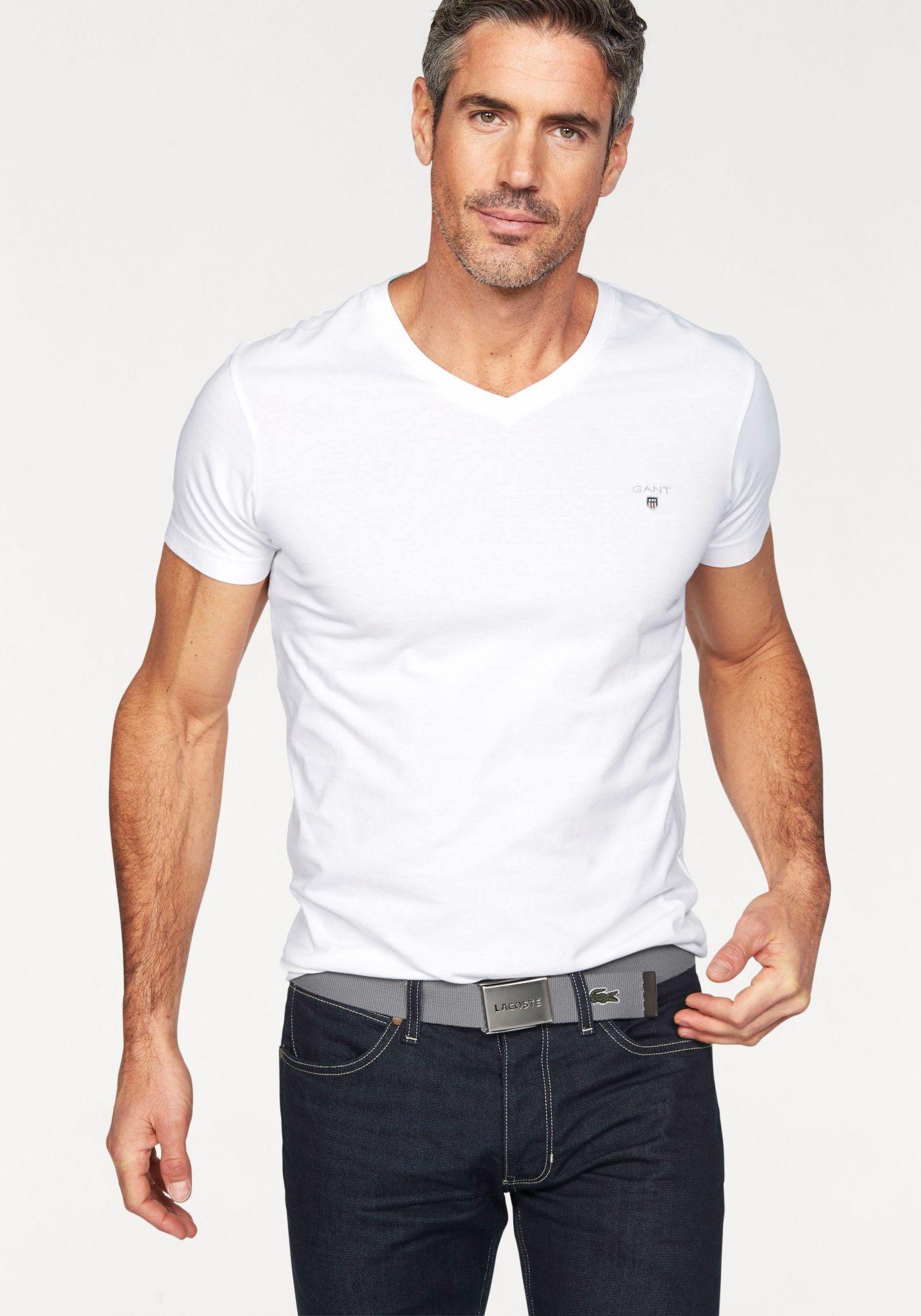 GANT Gant V-Shirt