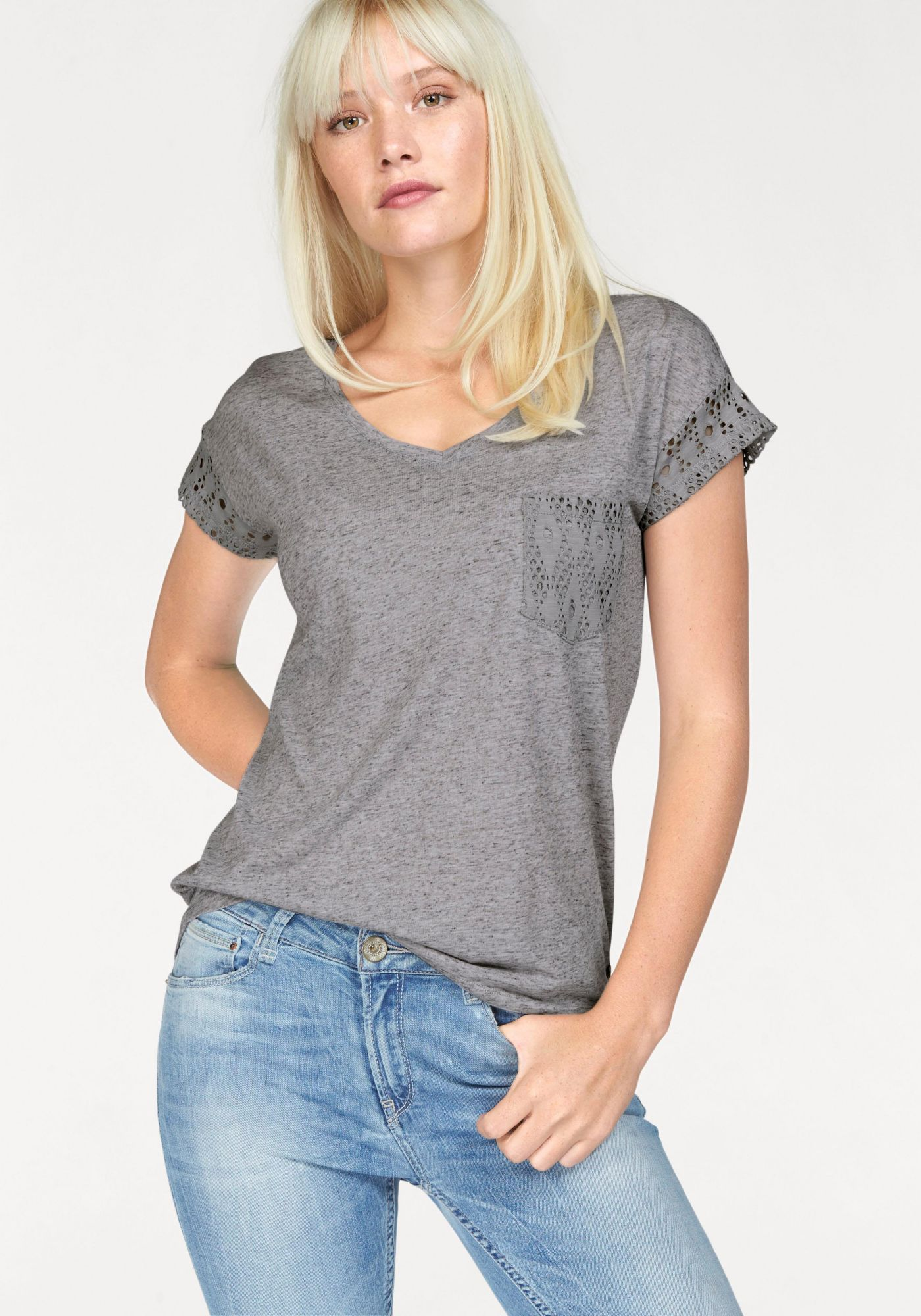 GARCIA Garcia V-Shirt