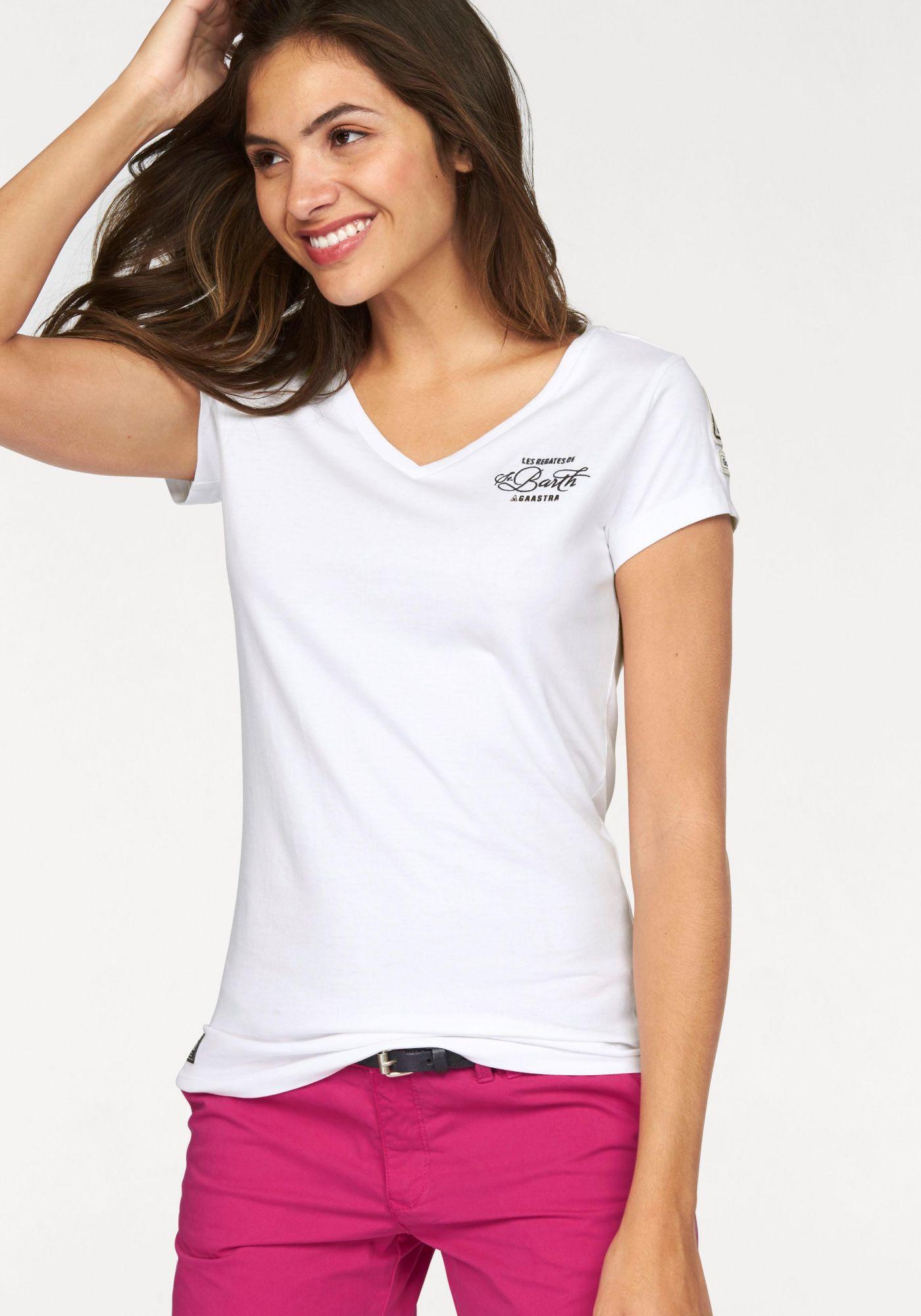 GAASTRA Gaastra T-Shirt »Byllar Tee«