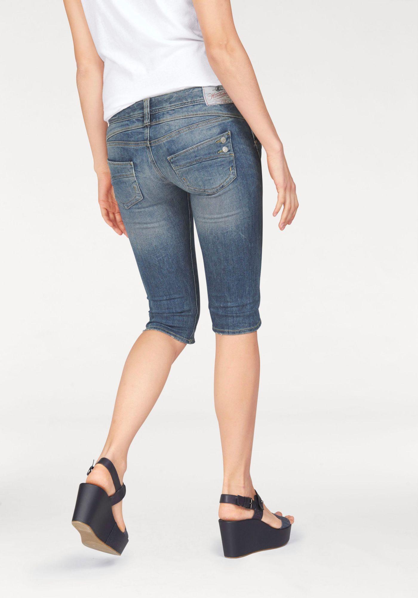 HERRLICHER Herrlicher Jeansshorts »Piper Short«